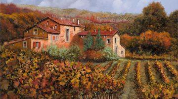 Tra Le Vigne a Montalcino
