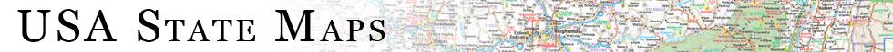 USA State Maps