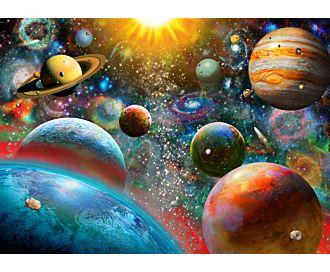Planet Murals Wall Murals Of Planets At Magicmurals Com