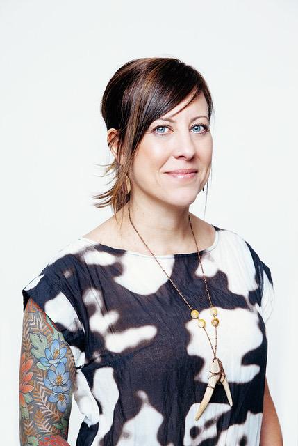 Amy Frazer