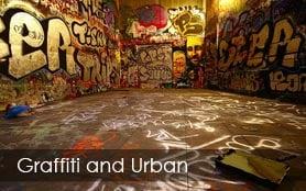 Graffiti and Urban