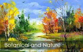 Botanical and Nature