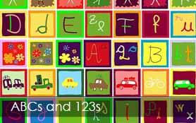 ABCs 123s