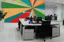 Corporate Murals
