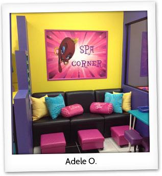 Adele O.