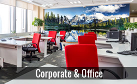 Corporate & Offices