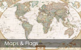 Maps & Flags