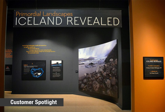 Smithsonian Customer Spotlight