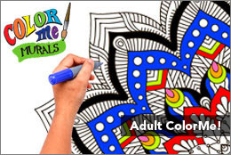 Adult ColorMe