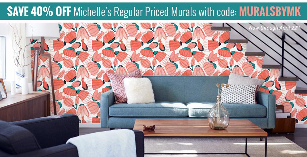 Michelle Kliman Promotion