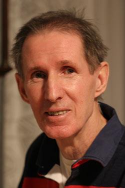 Graham Reynolds