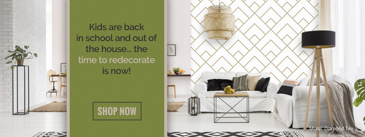 Custom Wallpaper Murals for Home & Business