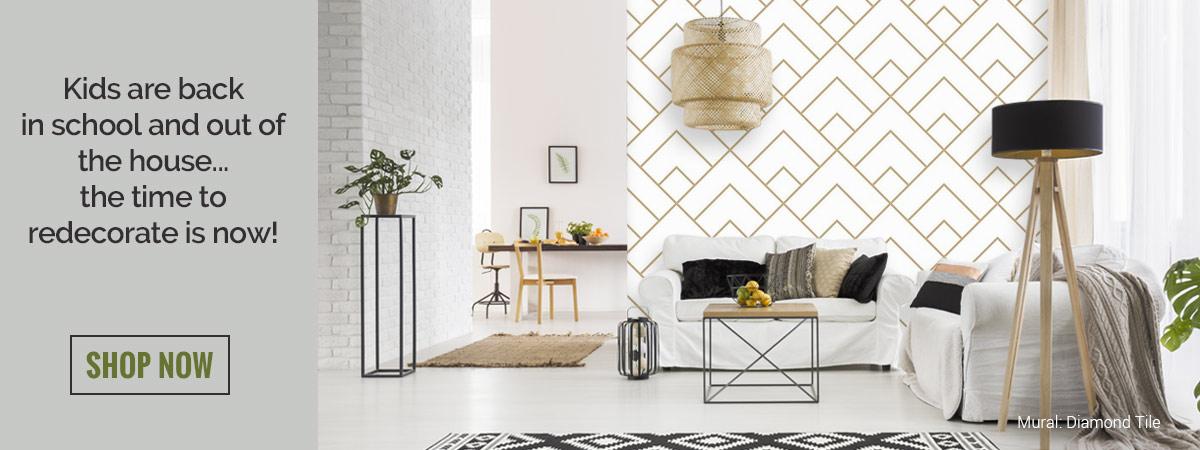 Shop Wallpaper Patterns
