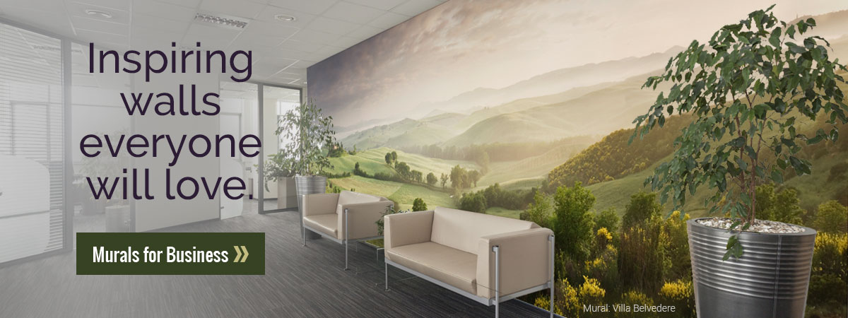 Murals for Business