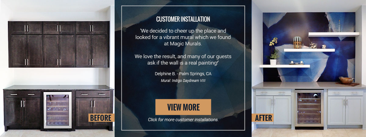 Customer Installations
