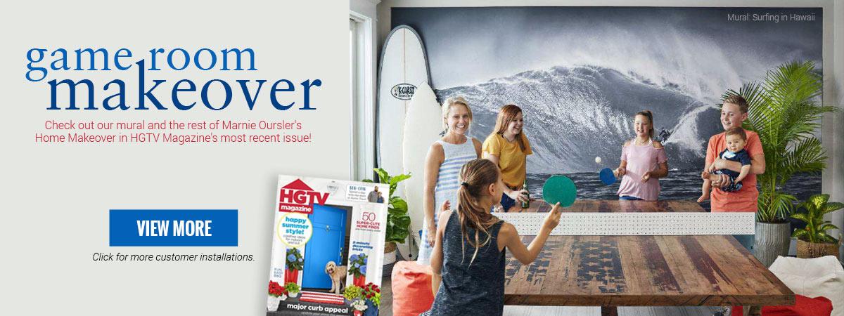 Customer Installations