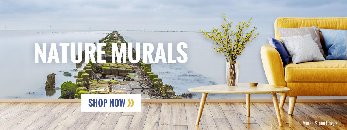 Shop Nature Murals