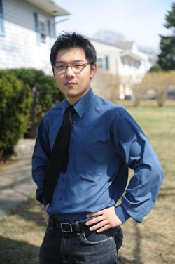 Tony Shi