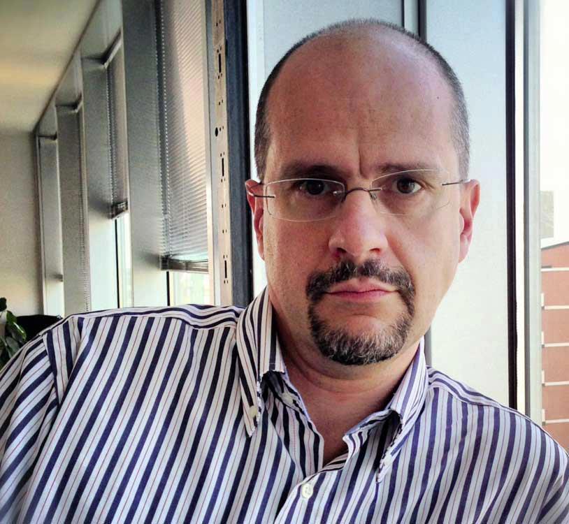 Marco Brivio