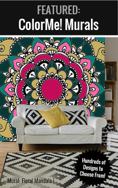 Shop ColorMe Murals!