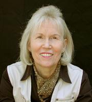 Rita Zaudke