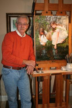 Robert Dorman