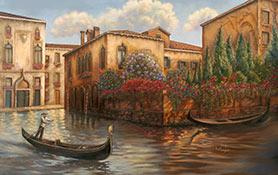 Italian & Tuscan Scene